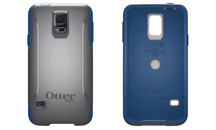 best service f8e23 26b80 OtterBox Commuter Series Wallet Case for Samsung Galaxy S5 | Groupon