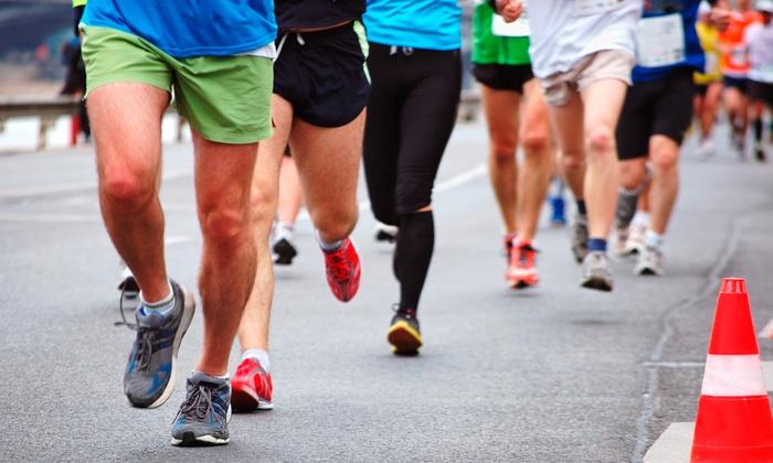 Fairway Mortgage Walk, Run & Roll 5K - Fairway Mortgage Walk, Run & Roll 5K: Entry for One, Two, or Four to Fairway Mortgage Walk, Run & Roll 5K on May 15 (Up to 46% Off)