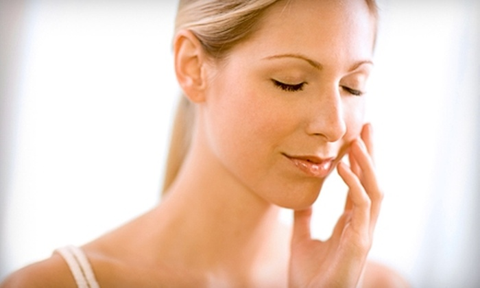 Ma Maison of Beaute - Mid City South: Facial Rejuvenation at Ma Maison of Beaute. Two Options Available.