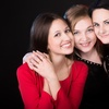 70% Off a Studio Photo Shoot with Digital Images