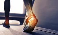 Sensomotorische Analyse bis zum Knie oder bis zur Hüfte inkl. Auswertung im Sanitätshaus Drucklieb (bis zu 59% sparen*)