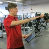 Up to 62% Off Personal Training at ARM Systems