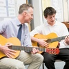 50% Off Music Lessons at Coming Hour