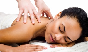 Up to 49% Off at Open Arms Wellness Center at Open Arms Massage Studio, plus 6.0% Cash Back from Ebates.