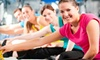 Anytime Fitness - Multiple Locations: Three- or Six-Month Gym Membership to Anytime Fitness (Up to 60% Off)
