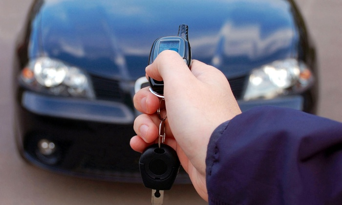 Enstyle Rides - North Providence: $149 for an Avital Remote Car Starter with Installation at Enstyle Rides ($300 Value)
