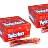 2-Pack of 180-Count Twizzlers Packages