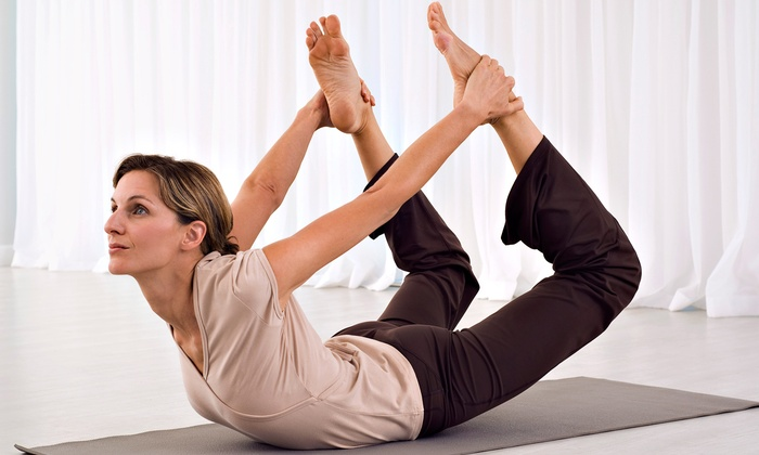 The Twisted Fish - Port Dover: C$39 for a Traveller's Pass for 10 Yoga Classes at The Twisted Fish (C$125 Value)