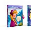 Disney's Frozen Book of Secrets 2-Book Bundle