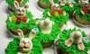Celebrity cakes by janeth - Fort Lauderdale: One Dozen Cupcakes at Celebrity Cakes by janeth (46% Off)