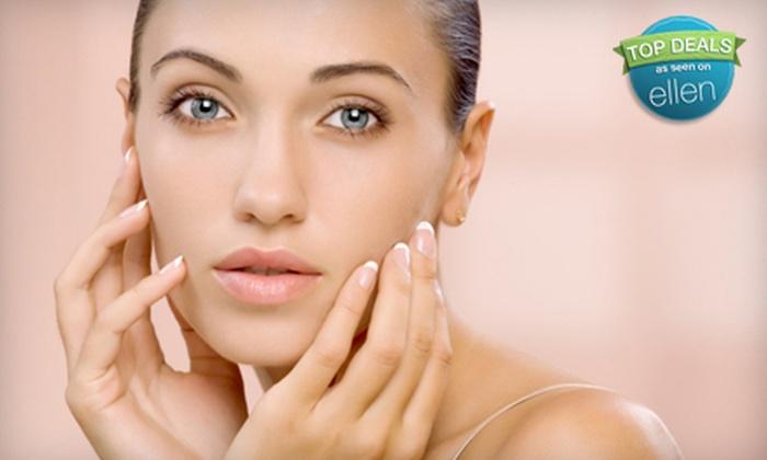 Toronto Dermatology Centre - Clanton Park: Regular Facial or Oxygen Facial at Toronto Dermatology Centre (Up to 60% Off)