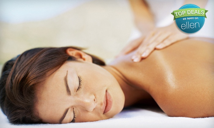 Allegria Massage - Seville Historic District: $35 for One-Hour Healing Massage at Allegria Massage ($70 Value)