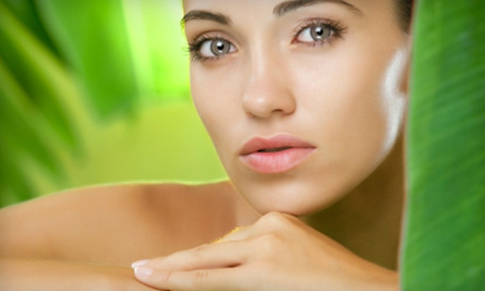 Cosmetic Laser Centers - Multiple Locations: $60 for Microdermabrasion at Cosmetic Laser Centers ($125 Value)