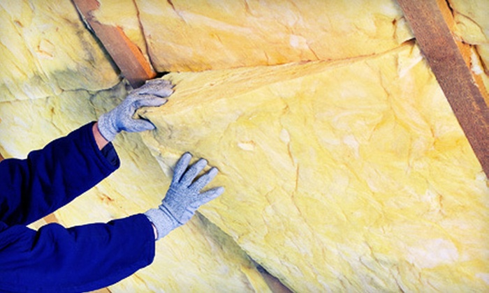 Xact Remodeler - Uptown: $299 for $1,500 Toward Energy-Saving Home-Insulation Installation from Xact Remodeler