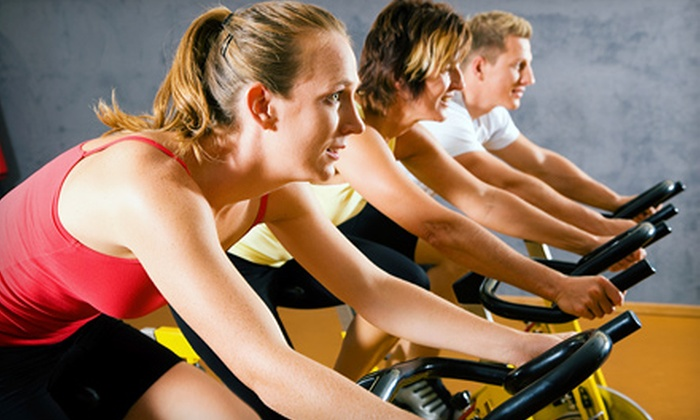 BPM Indoor Cycling Studio - Volker: Cycling Classes at BPM Indoor Cycling Studio (Up to 69% Off). Three Options Available.