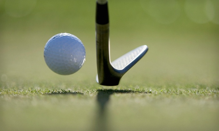 Ravenwood Country Club - Nashville-Davidson metropolitan government (balance): $45 for an 18-Hole Golf Outing for Two with Cart Rental at Ravenwood Country Club (Up to $90 Value)