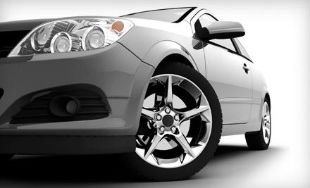 5 Premium Car Washes (a $60 value) - Lee Johnson Chevrolet Mazda Kia in Kirkland