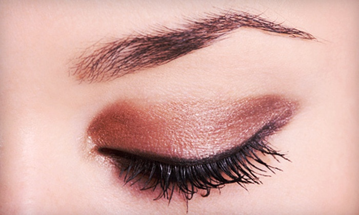 Miss Brow (A Spa Studio) - Central Business District,First Ward,Fourth Ward,Uptown: Eyebrow Wax or Threading Treatment or Bikini Wax at Miss Brow (A Spa Studio) (Up to 53% Off)