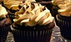 Up to 55% Off Artisanal Cupcakes in Tecumseh