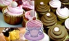 Sugarplums Cupcakery - Miami: $5 for $10 Worth of Gourmet Cupcakes at SugarPlums CupCakery