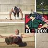 Half Off at Platoon Outdoor Fitness