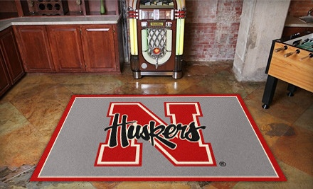 My Sports Rug - My Sports Rug in