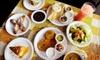 $7 for Veggie Latin Fare at Zudaka Restaurant in Boulder