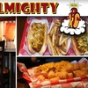 Half Off at Dog Almighty