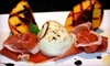 LAGO [CLOSED] - Baldwin Park: $20 for $40 Worth of Italian Cuisine and Wine at LAGO