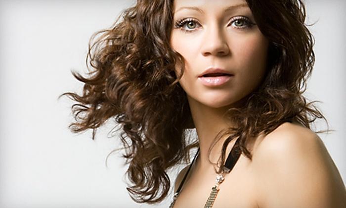 Tanglz Salon - Menasha: Hair Services from Patty Kolasinski at Tanglz Salon