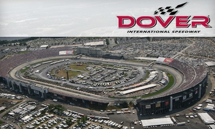 dover international speedway richmond deal of the day groupon richmond. Black Bedroom Furniture Sets. Home Design Ideas