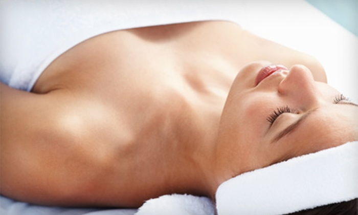 Ada's Skin Care - Spring: Spa Packages or HydraFacial at Ada's Skin Care in Spring (Up to 59% Off). Three Options Available.