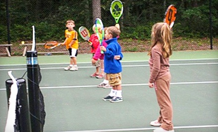 Smoky Mountain Tennis Academy - Smoky Mountain Tennis Academy in Knoxville