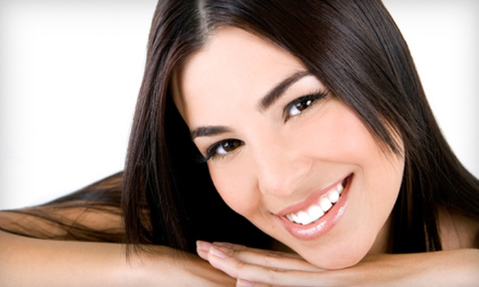 Aesthetic Solutions Center - Brookhaven,Starlight Hills,Willow Glen: One or Three Hydro Facials or Silk Peels at Aesthetic Solutions Center (Up to 67% Off)
