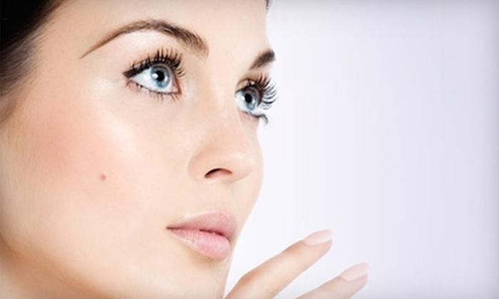 Xanadu Salon & Spa Tuscon - Multiple Locations: $149 for $300 Worth of Permanent Makeup Services at Xanadu Salon & Spa