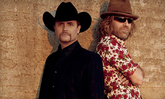 Big & Rich - Downtown - Penn Quarter - Chinatown: $16 to See Big & Rich in Concert on October 8 at Taste of DC ($32 Value)