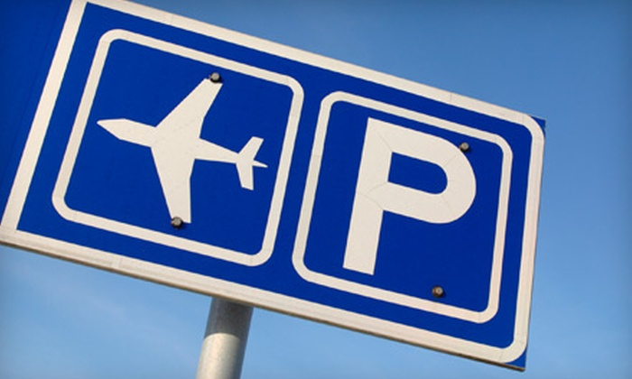 Dulles Park Fly - Gateway North: $20 for Up to 14 Days of Airport Parking from Dulles Park Fly at Fairfield Inn & Suites Dulles Airport in Sterling (Up to $140 Value)