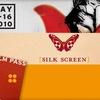 Half Off Silk Screen Film Fest Pass
