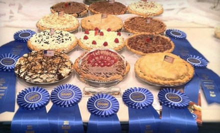 $20 Groupon to Michele's Pies - Michele's Pies in Norwalk
