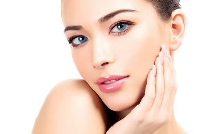 Fotorrejuvenecimiento, mascarilla y masaje facial por 19,90 € y con tratamiento antiedad a base de retinol por 22,90 €