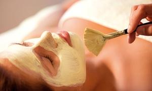 Liannette Beauty Skin: One, Two, or Three Deep-Cleansing Facials at Liannette Beauty Skin (Up to 55% Off)