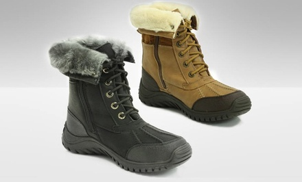 Lamo Apres Women's Vanessa Boots. Multiple Options Available. Free Returns.