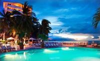 Puerto Vallarta Resort Overlooking Private Beach