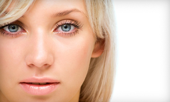 Vitalis - North Miami: One, Two, or Three Microdermabrasions with Organic Masks at Vitalis (Up to 67% Off)