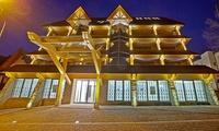 Hotel Rysy 5*