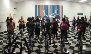Geaux Cycle: Two Weeks of Membership and Unlimited Fitness Classes at Geaux Cycle Nola