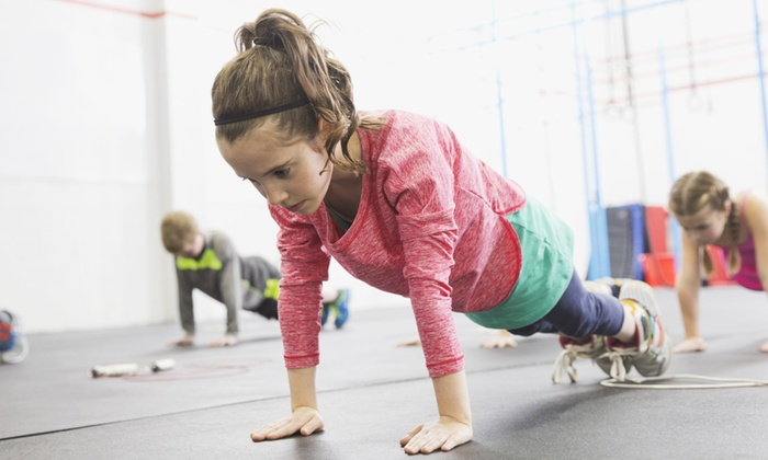 Anywhere Gym - Carlsbad: $29 for $99 Worth of Services — Anywhere Gym