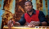 Robert Randolph & the Family Band - Cone Denim Entertainment Center: Robert Randolph & the Family Band at Cone Denim Entertainment Center on Friday, July 17 (Up to 44% Off)