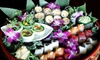 Up to 51% Off at Asian Fin Restaurant