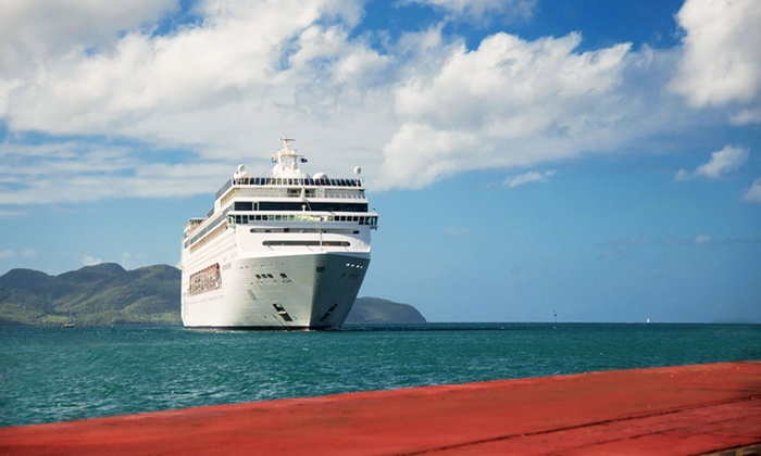 Canary Islands And Morocco Cruise With Airfare In Las Palmas - Cruises with airfare